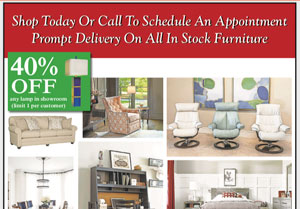 Lexington Home Brands sharp new look